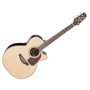 TAKAMINE P5DC Guitarra Electro-Acustica Dreadnought, Serie Pro