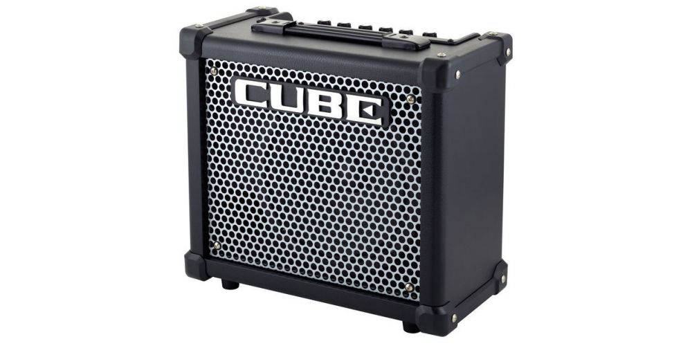 roland cube10 gx