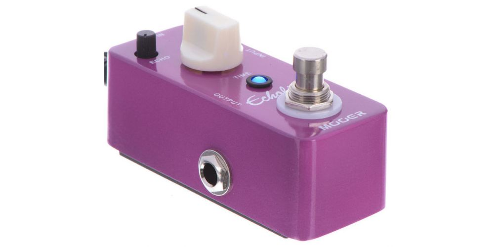 mooer echolizer lateral