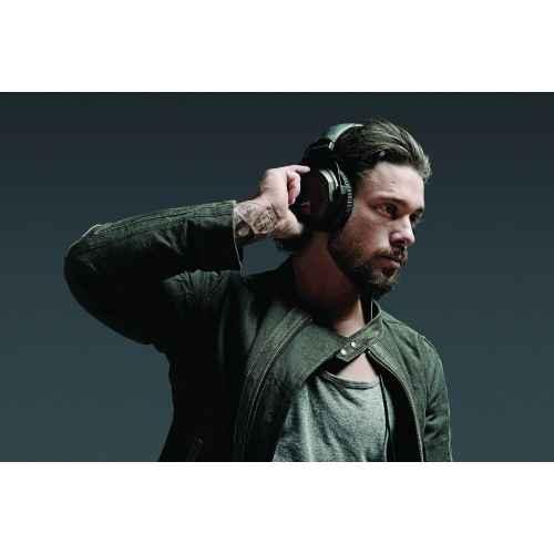 beyerdynamic custom one pro plus negro black auriculares djprofesionales
