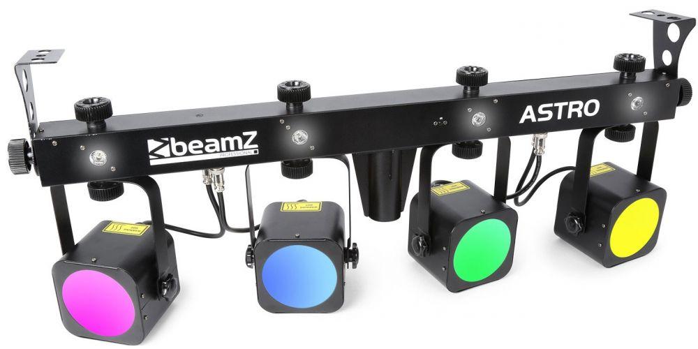 Beamz ASTRO LED