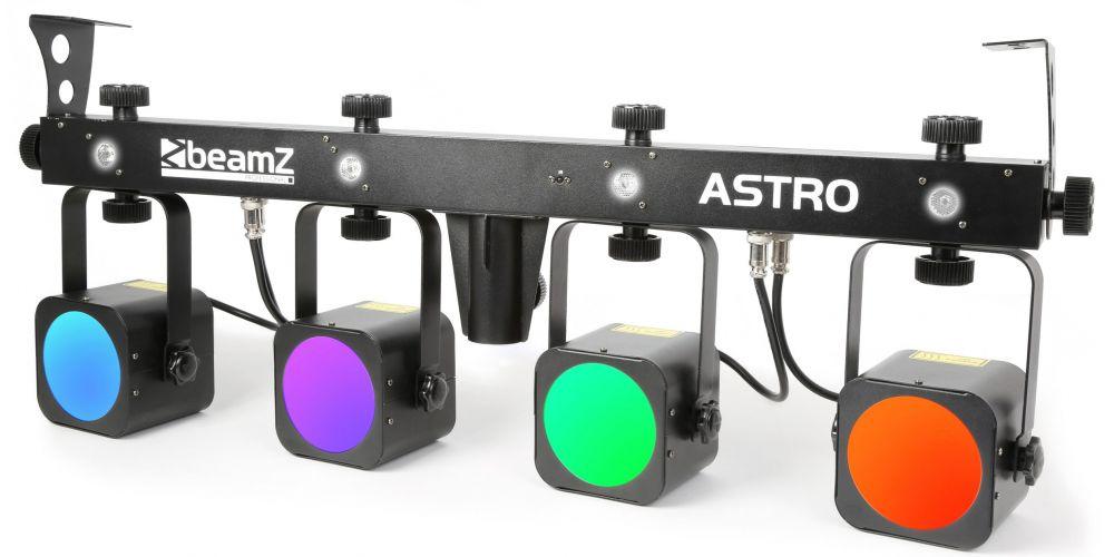 comprar Beamz ASTRO LED
