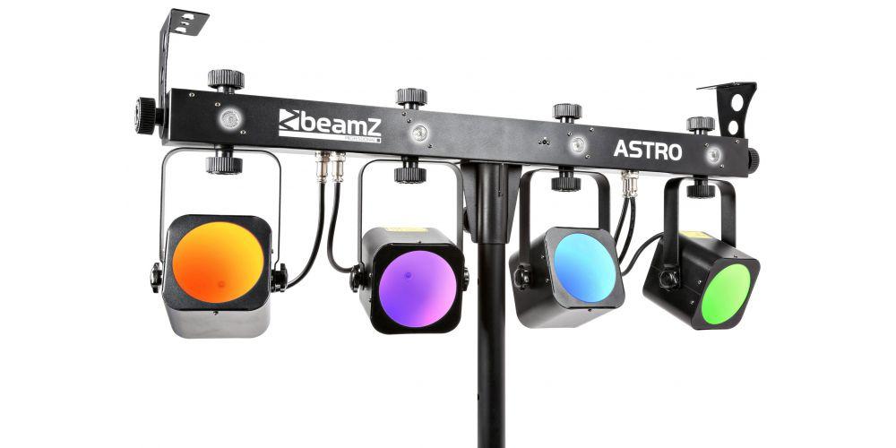 oferta Beamz ASTRO LED