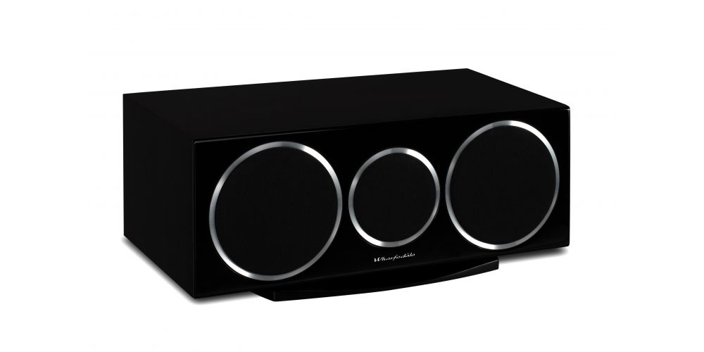 whaferdale Diamond 220c altavoz central 2 vias