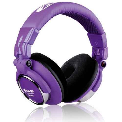 Zomo Headphone HD-1200 toxic purple