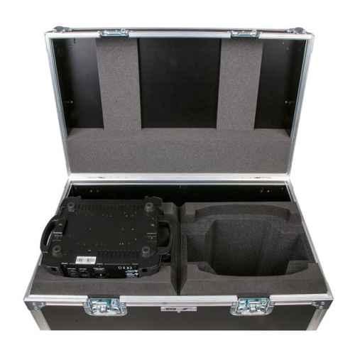 dap audio case for 2 x phantom 75 beam spot d7230 front