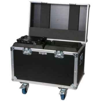 Dap Audio Case for 2 x Phantom 75 Beam-Spot D7230