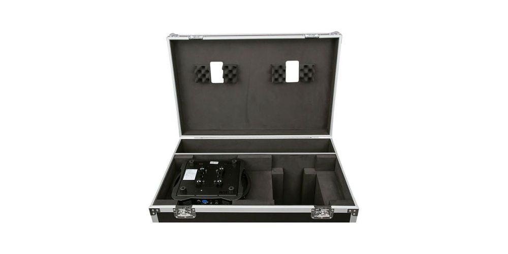 dap audio case d7031 front