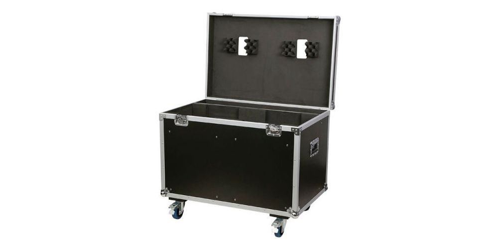 dap audio case d7031 open