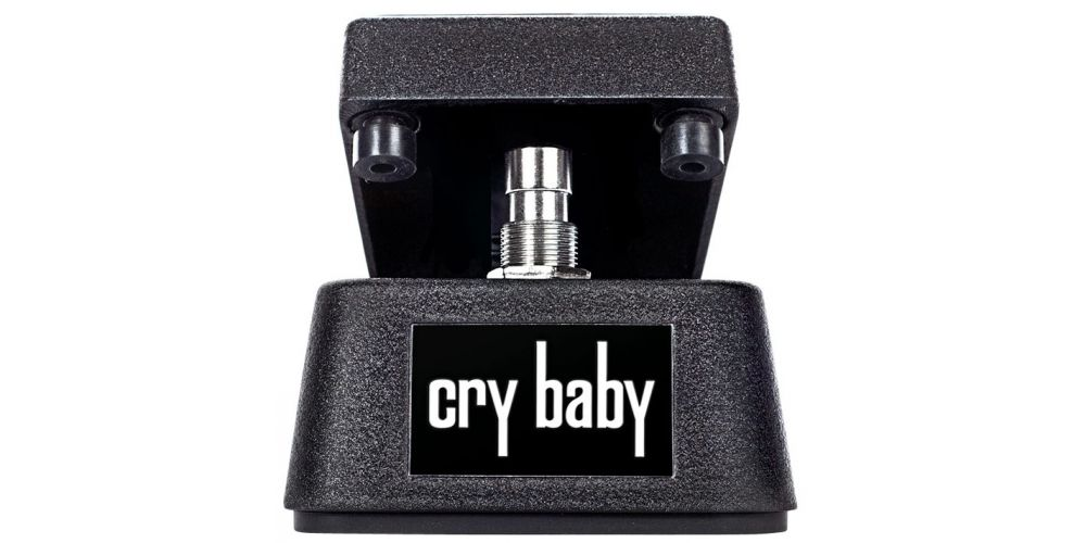 dunlop gbm95 cry baby mini back