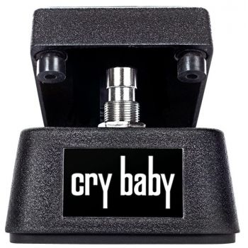 Dunlop GBM95 Cry Baby Mini pedal