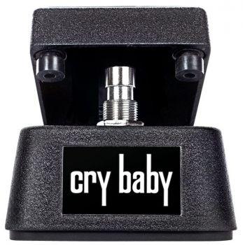 Dunlop CBM95 Cry Baby Mini Wah Wah. Pedal Guitarra