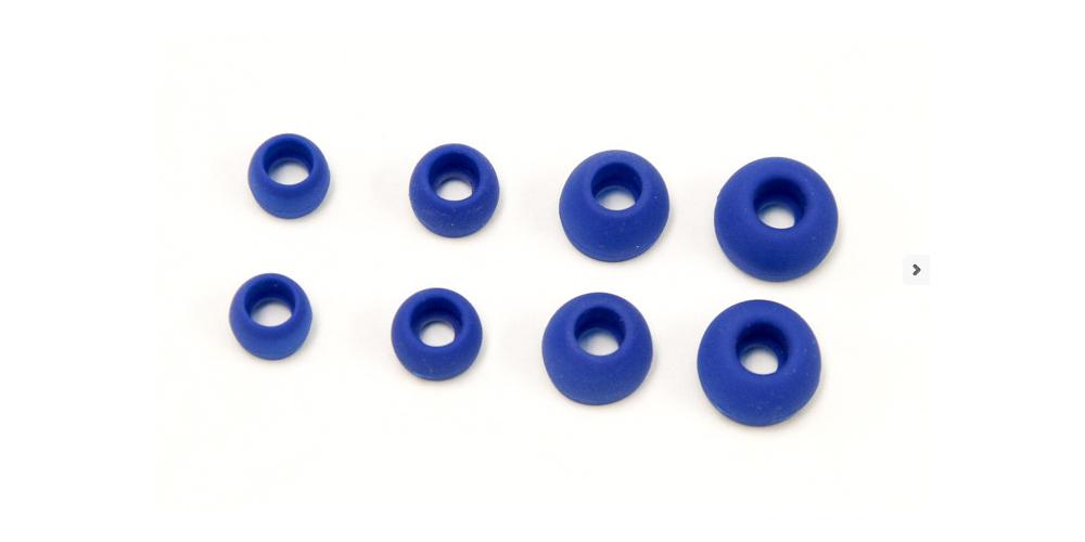 pioneer secl722 l azul juego tapones