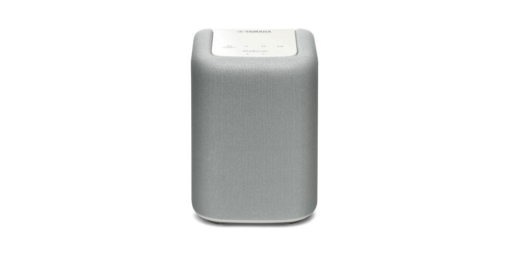 YAMAHA WX-10 WH Altavoz Wifi, Bluetooth