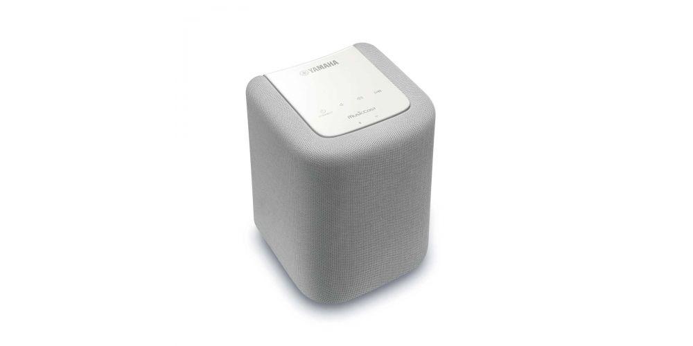 yamaha wx10 musiccast wifi bluetooth