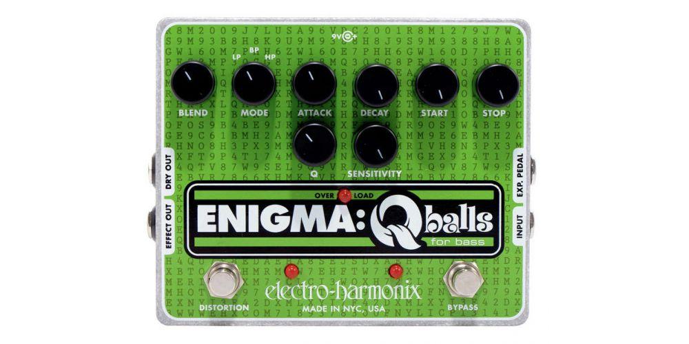 electro harmonix xo enigma 3