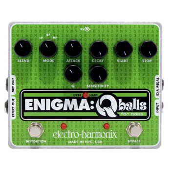 Electro Harmonix Xo Enigma