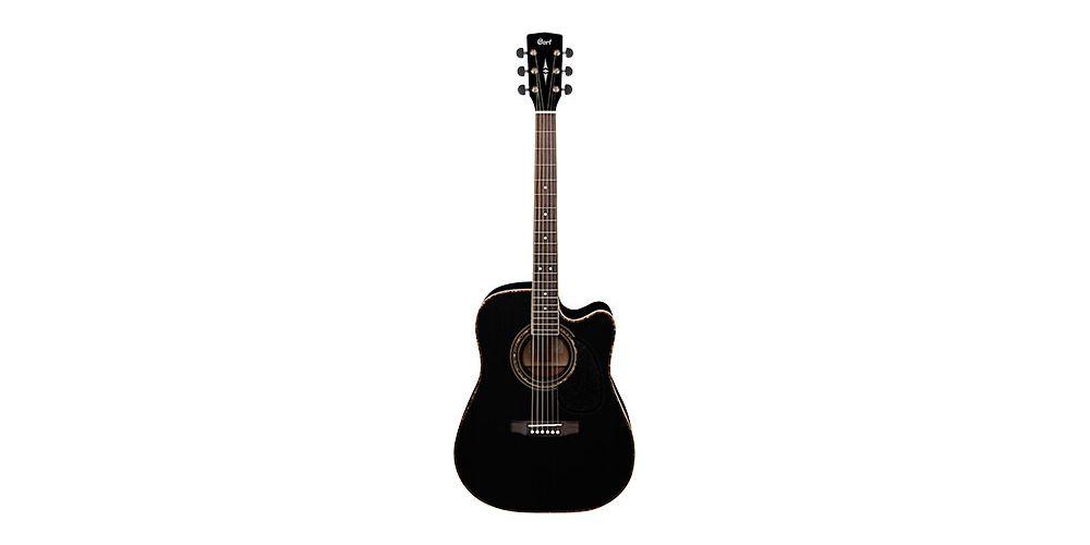 Cort AD880CE BK Guitarra acustica