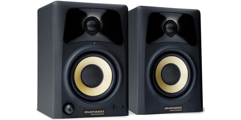 comprar marantz studio scope 3