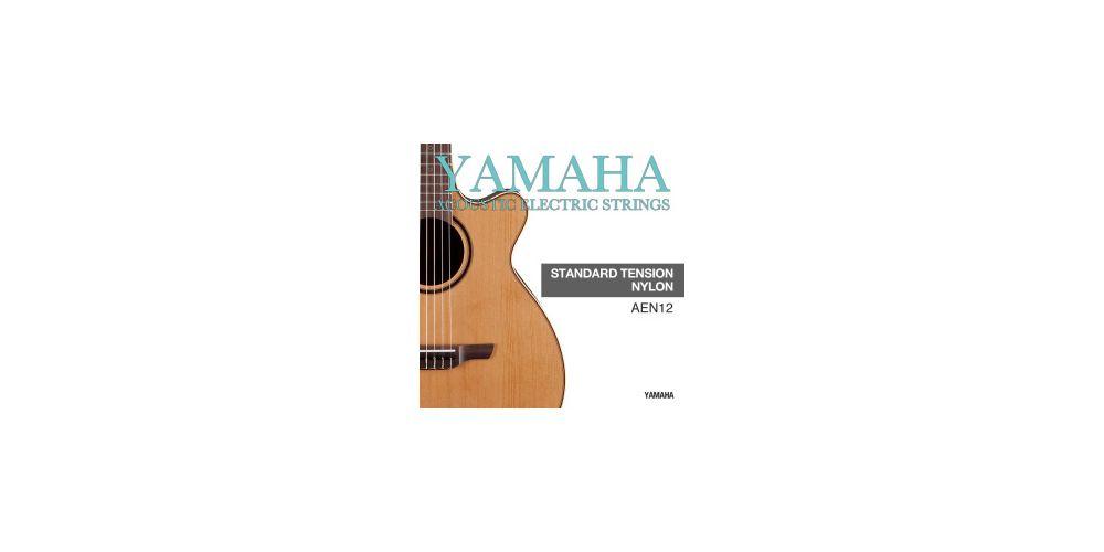 Comprar Cuerdas Yamaha AEN12