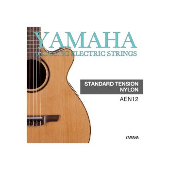Yamaha AEN12 Cuerdas Guitarra