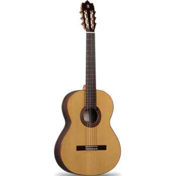 Alhambra Iberia Ziricote Guitarra Clasica