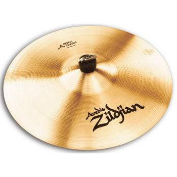 "ZILDJIAN CRASH 16"" A ROCK"
