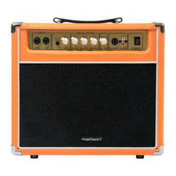 Madison GA40-ORAN Amplificador de guitarra
