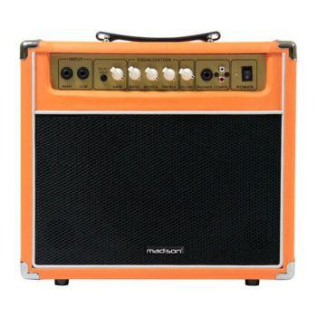 Madison GA40-ORAN Amplificador de guitarra