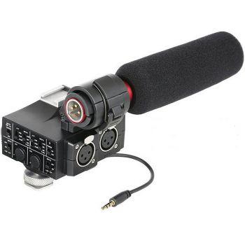 Saramonic SR-NV5 Micrófono Direccional de cañon