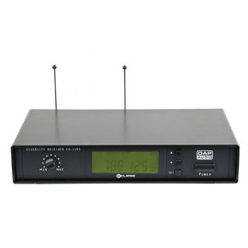 DAP Audio ER-1193B Receptor PLL D145061B