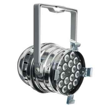 Showtec LED Par 64 Short Q4-18 Foco Par Pulido 42469