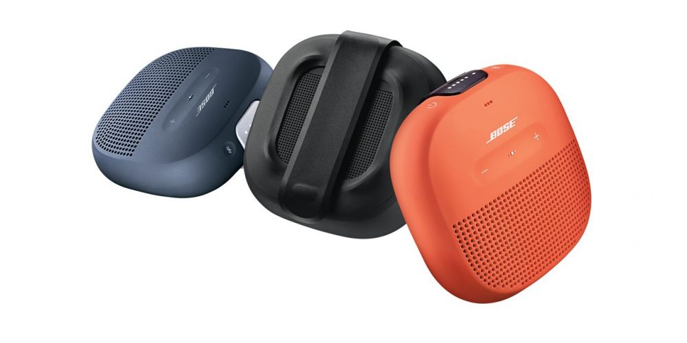 Bose SoundLink Micro Altavoz Bluetooth color