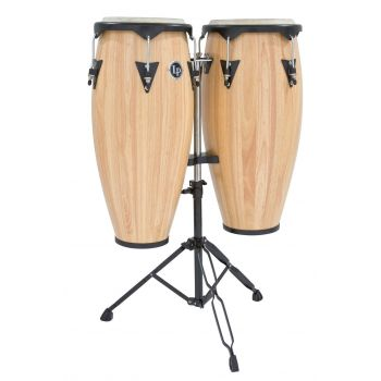 LP LP646NY-AW Set Congas City Series Natural LP801000