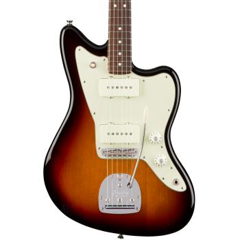 Fender American Pro Jazzmaster RW 3 Color Sunburst