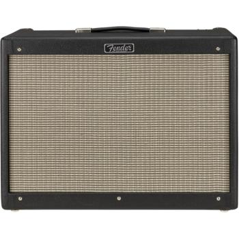 Fender Hot Rod Deluxe IV Black