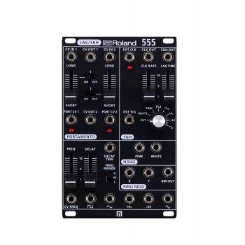 Roland System-500 555 LAG/S&H Sintetizador modular