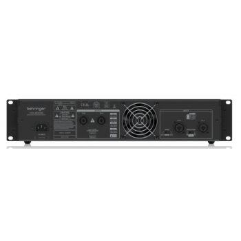 BEHRINGER NX3000 Etapa Potencia 3000 W
