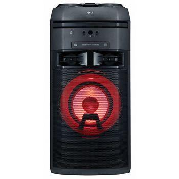 LG OK55 Cadena HiFi Bluetooth La Bestia 500w Dj USB
