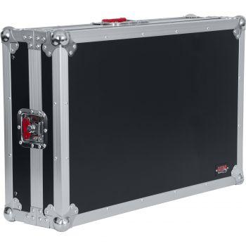 Gator G-TOURDSPUNICNTLA Flightcase Universal para Controladoras DJ