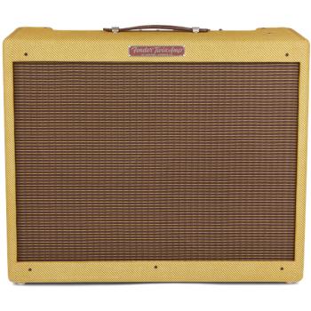Fender 57 Custom Twin-Amp