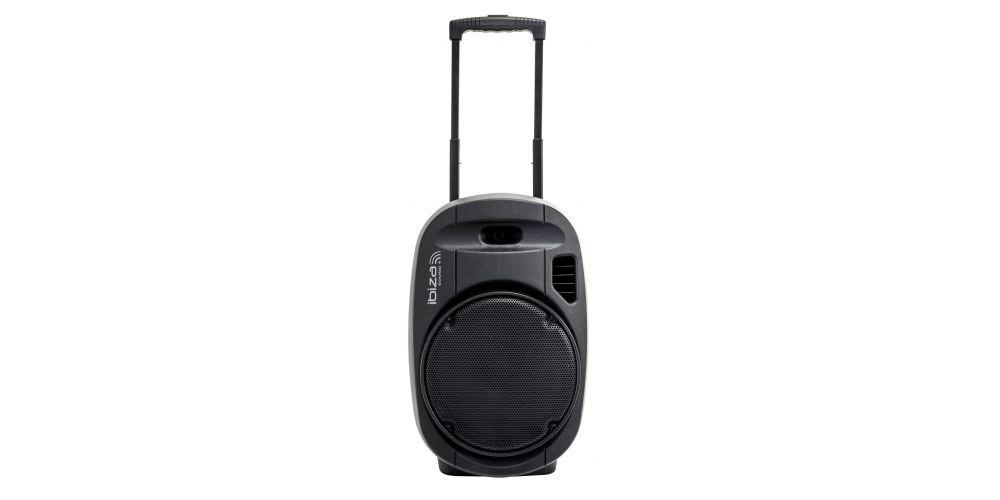 comprar ibiza sound PORT12VHF MKII