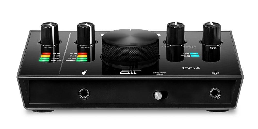 Air 192 4 m audio