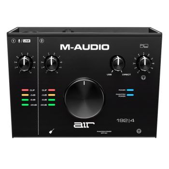 M AUDIO AIR192-4