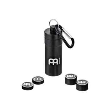 Meinl MCT Set de Imanes para Platos Negro
