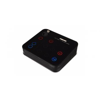 Fonestar AIP-1020 Micrófono para Sistema de Audio IP