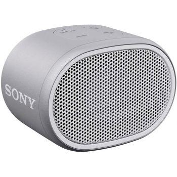 SONY SRS-XB01W Altavoz Bluetooth Blanco