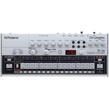 Roland TR-06 Caja de Ritmos