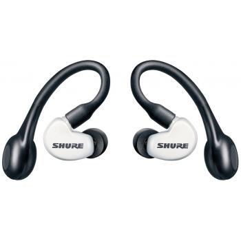 SHURE AONIC 215-W True Wireless Auriculares In-Ear Inalámbricos por Bluetooth