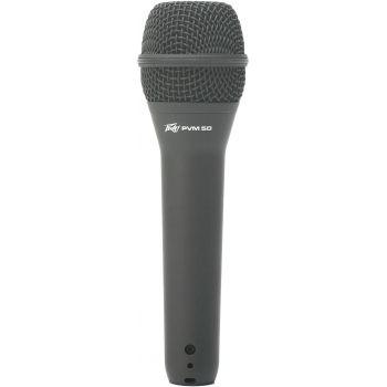 Peavey PVM 50 Micrófono Dinámico de Mano